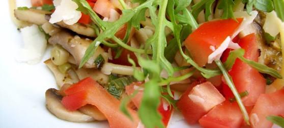 Salat ...