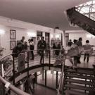 """Ausstellung """"Kunst hinter Gitter"""" - Polizeidirektion Fürth, Kapellenstr."""