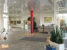 Schwan Stabilo Foyerausstellung
