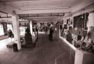 Brockovski - Ausstellungshalle