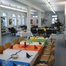 Feiervorbereitung - artoz Kunsthaus