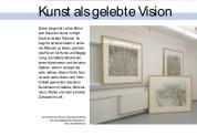 """Vollständiger Artikel aus der Zeitschrift """"Junge Kunst"""" siehe unter """"About me"""""""