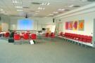 Konferenzraum Schwan Stabilo