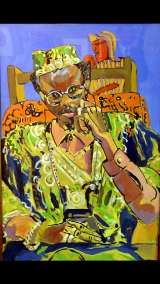 Julius Njau
