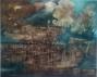Earth Picture - 150 cm x 180 cm - € 9800,- - 2017