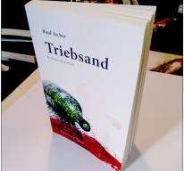 """Roman """"Triebsand"""" - Raul Ascher (Lothar Böhm)"""