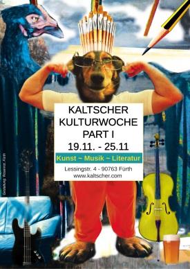 KALTSCHER Kulturwoche